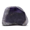 Amethyst (Chevron) Polished Crystal