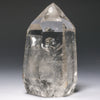 Lemurian Quartz Polished/Natural Point from Brazil | Venusrox