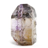 Amethyst with Smoky Quartz Phantom Polished/Natural Point from Madagascar | Venusrox