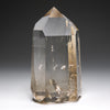 Smoky Quartz Phantom Polished Point from Brazil | Venusrox
