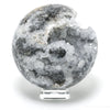 Quartz Geode Sphere from Brazil | Venusrox