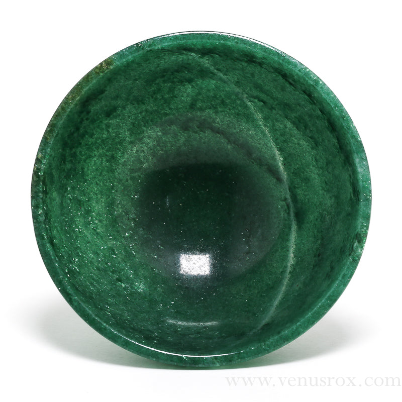 AVENTURINE (GREEN) BOWL