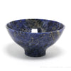 Sodalite Polished Bowl from Brazil | Venusrox