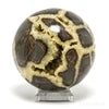 Septarian Geode Sphere from Utah, USA | Venusrox