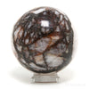 Hematoid Quartz Polished Sphere From Madagascar | Venusrox