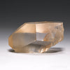 Rutilated Golden Lemurian Quartz Natural Point from Brazil | Venusrox