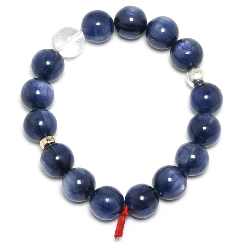 Kyanite (Blue) Bracelet