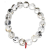 Dendritic Quartz Bracelet from Brazil | Venusrox