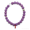 Phosphosiderite Bead Bracelet from Chile | Venusrox