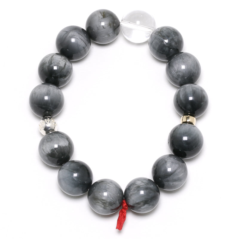 Cats Eye Bracelet from Tanzania | Venusrox