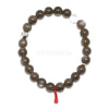 Brown Moonstone Bracelet from India | Venusrox