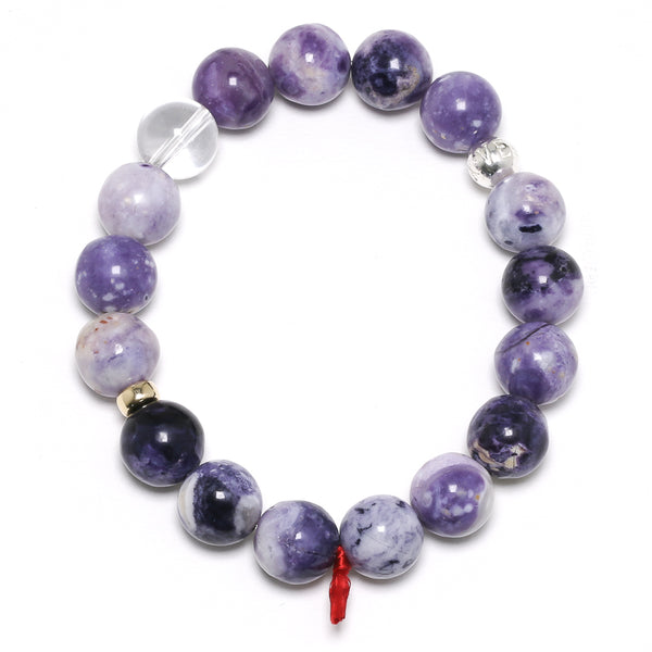 Tiffany Stone Bracelet from the Thomas Range, Utah, USA | Venusrox