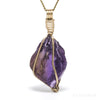 Ametrine Natural Crystal Pendant from Bolivia | Venusrox