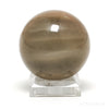 Rutilated Quartz Sphere From Brazil | Venusrox