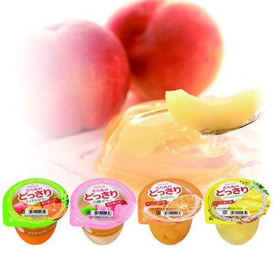 TARAMI FRUIT JELLY (JAPAN) - SO.Fruits | Singapore's Premium Fruits Delivery
