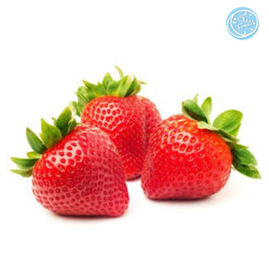 RED STRAWBERRY (KOREA) - SO.Fruits | Singapore's Premium Fruits Delivery