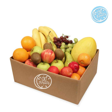 GIFT BOX WRAPPING - SOFruitsg | Singapore's Premier Fruit Delivery