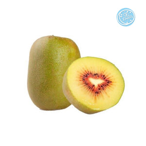 RED HEART KIWI (CHINA) - SOFruitsg | Singapore's Premier Fruit Delivery