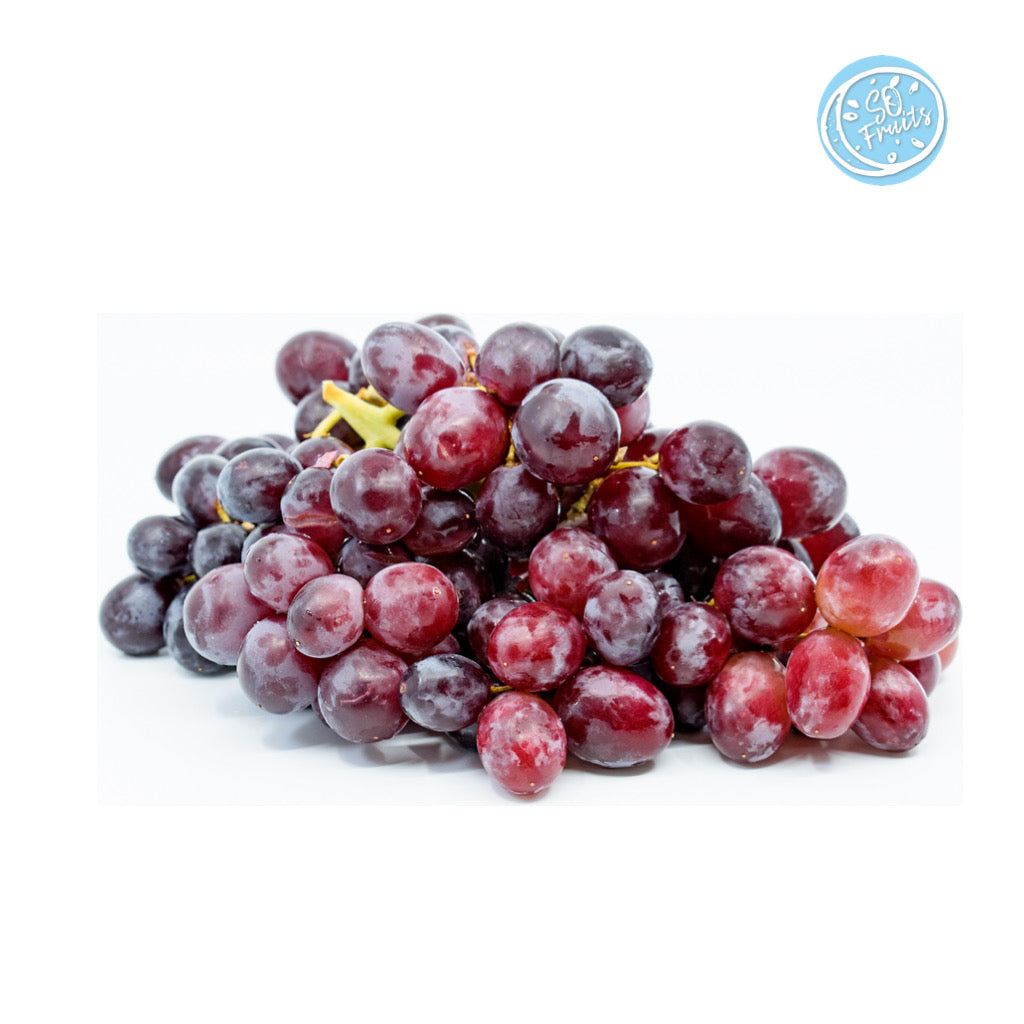 CANDY HEARTS® LYCHEE GRAPES (U.S.A) - SO.Fruits | Singapore's Premium Fruits Delivery
