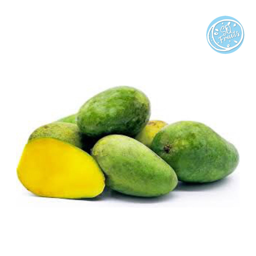 HARUMANIS MANGO (INDONESIA) - SO.Fruits | Singapore's Premium Fruits Delivery