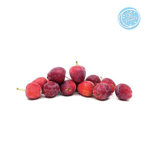 CHENANGO STRAWBERRY APPLE - SO.Fruits | Singapore's Premium Fruits Delivery