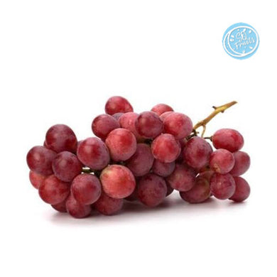 SWEET CELEBRATIONS SEEDLESS RED TABLE GRAPES (U.S.A) - SOFruitsg | Singapore's Premier Fruit Delivery