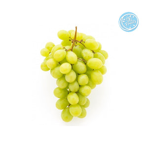 AIR CHIEF SEEDLESS GREEN TABLE GRAPES (U.S.A) - SOFruitsg | Singapore's Premier Fruit Delivery