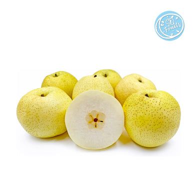 GOLDEN PEAR (CHINA) - SOFruitsg | Singapore's Premier Fruit Delivery