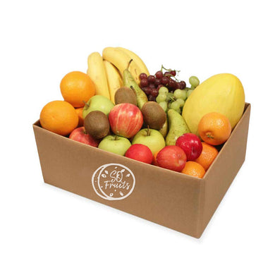 CARE PACKAGE - SO.Fruits | Singapore's Premium Fruits Delivery