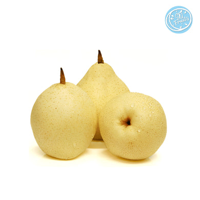 ASIAN PEAR (CHINA) - SOFruitsg | Singapore's Premier Fruit Delivery