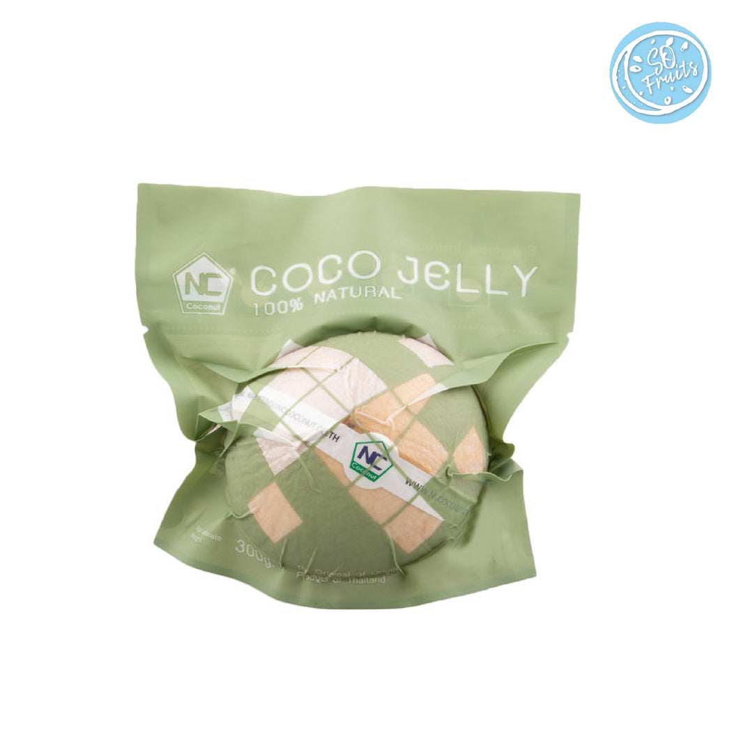 COCONUT JELLY (THAILAND) - SO.Fruits | Singapore's Premium Fruits Delivery