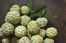 Load image into Gallery viewer, CUSTARD APPLE (THAILAND) - SO.Fruits | Singapore's Premium Fruits Delivery