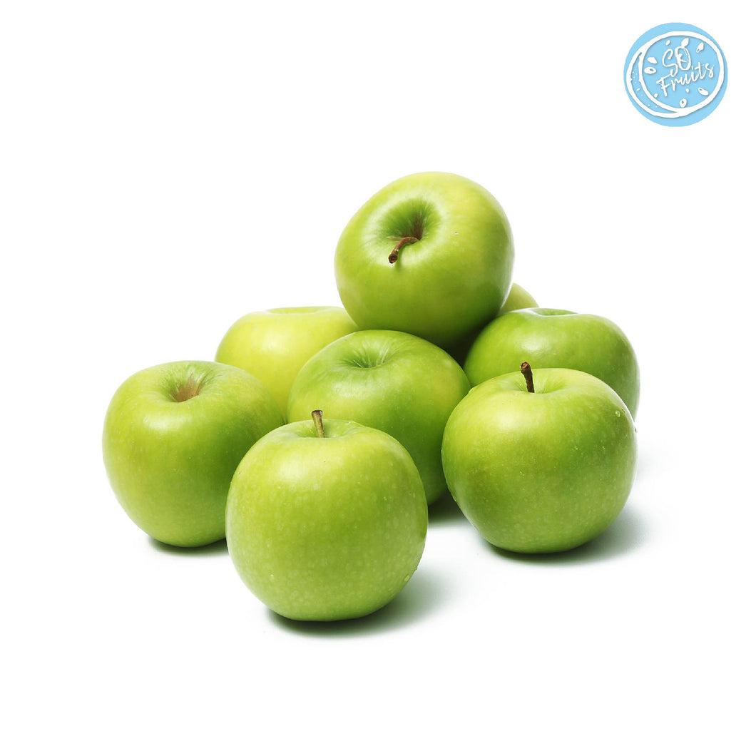 GRANNY SMITH GREEN APPLE (AUSTRALIA) - SO.Fruits | Singapore's Premium Fruits Delivery
