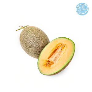 HAMI MELON (CHINA) - SO.Fruits | Singapore's Premium Fruits Delivery