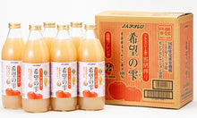 Load image into Gallery viewer, JA AOREN AOMORI PURE APPLE JUICE DRINK (JAPAN) - SOFruitsg | Singapore's Premier Fruit Delivery