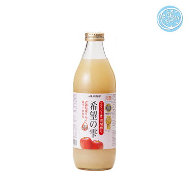 JA AOREN AOMORI PURE APPLE JUICE DRINK (JAPAN) - SOFruitsg | Singapore's Premier Fruit Delivery