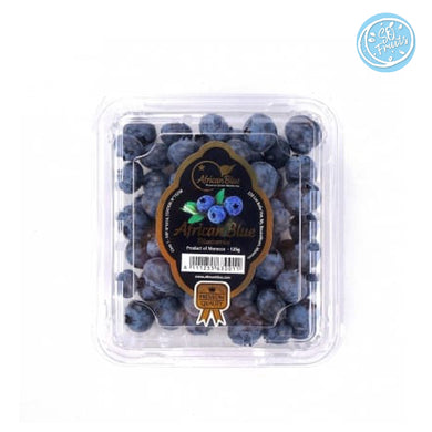 AFRICAN BLUE© JUMBO BLUEBERRY (MOROCCO) - SO.Fruits | Singapore's Premium Fruits Delivery