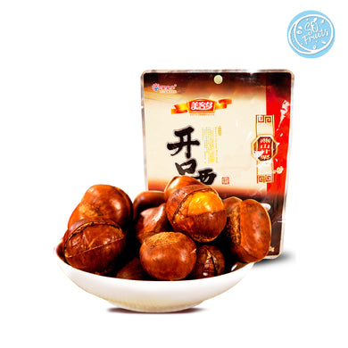 ROASTED CHESTNUT (CHINA) - SO.Fruits | Singapore's Premium Fruits Delivery