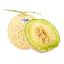 Load image into Gallery viewer, SHIZUOKA CROWN MUSKMELON (JAPAN) - SOFruitsg | Singapore's Premier Fruit Delivery