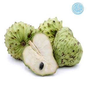 CUSTARD APPLE (THAILAND) - SO.Fruits | Singapore's Premium Fruits Delivery