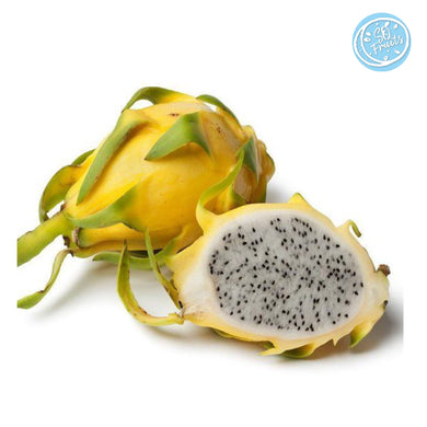 YELLOW DRAGONFRUIT / PITAYA (SOUTH AMERCIA) - SO.Fruits | Singapore's Premium Fruits Delivery