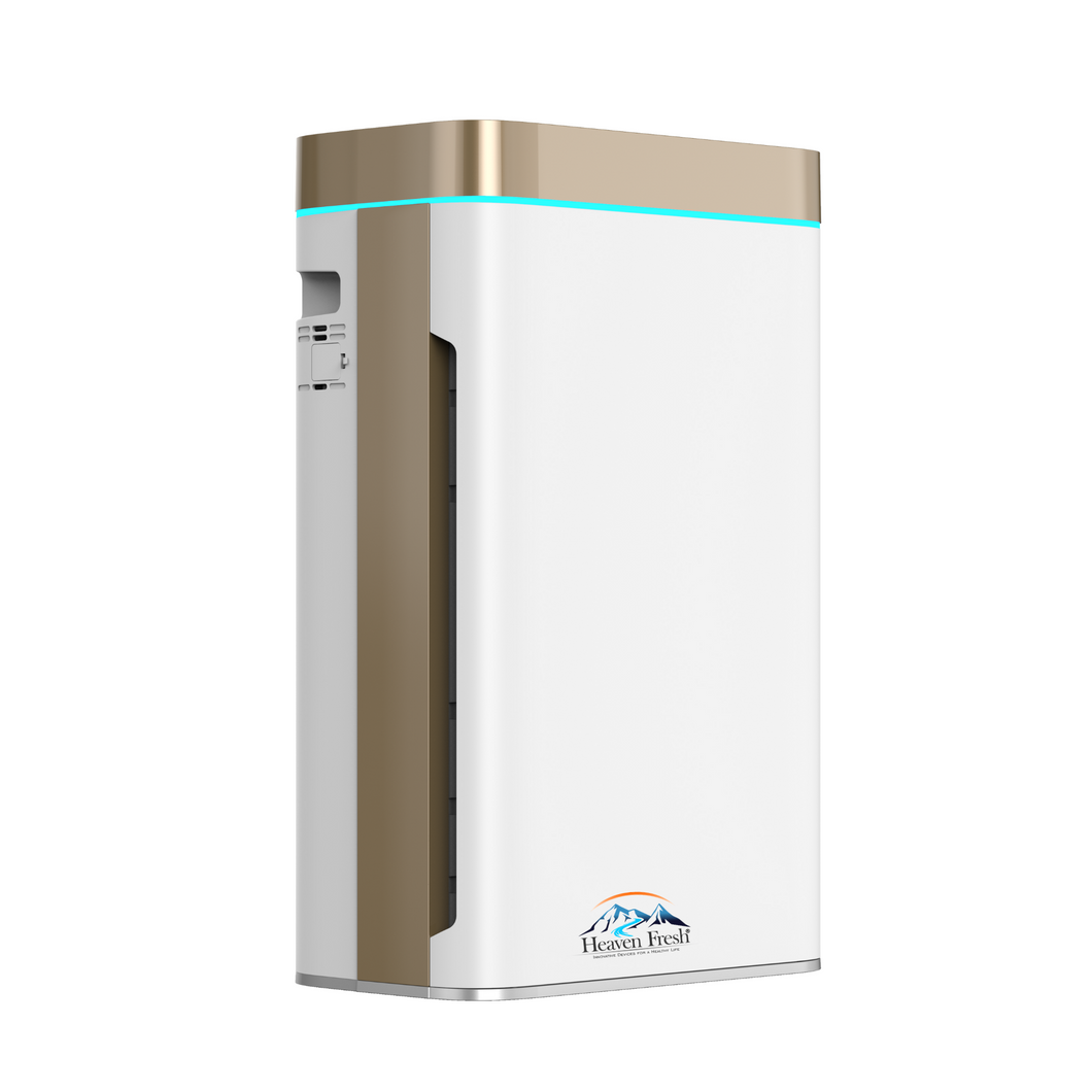 Humidifier Air Purifier  HF500