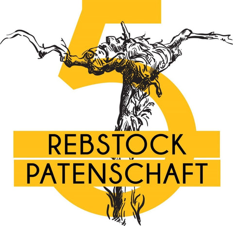 Rebstockpatenschaft S - Weingut WoW by Wolfgang Bender