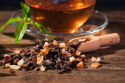 Fruity Earl Grey Infusion - Tea N spice