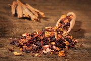 Organic Apple and Cinnamon Herbal Tea - Tea N spice