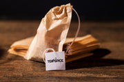 TeaNspice Filter Bag 100pcs - Tea N spice