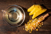Pomelo and Melon infusion - Tea N spice