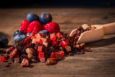 Wild Fruit infusion - Tea N spice