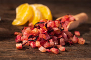 Zesty Citrus Fruits Infusion - Tea N spice