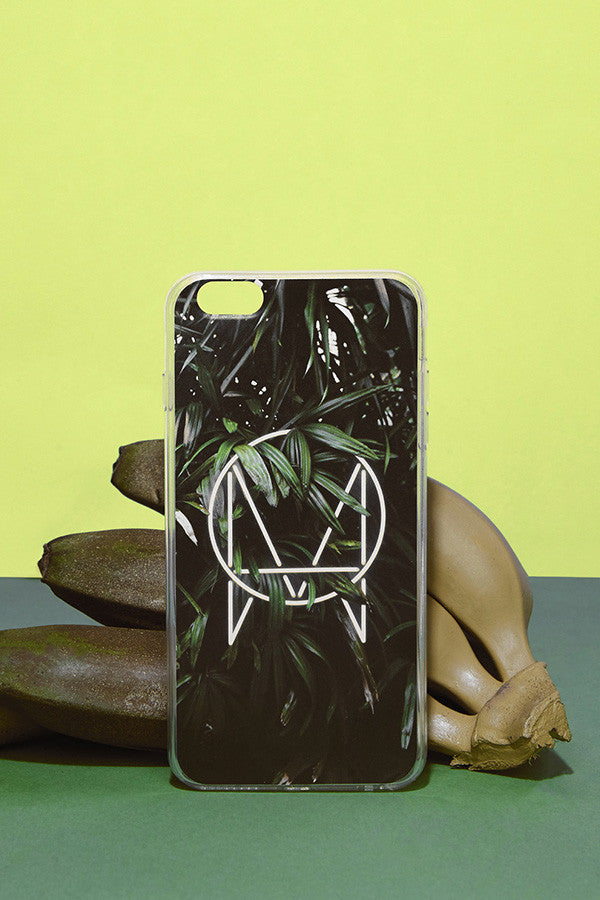 'JUNGLE' PHONE CASE